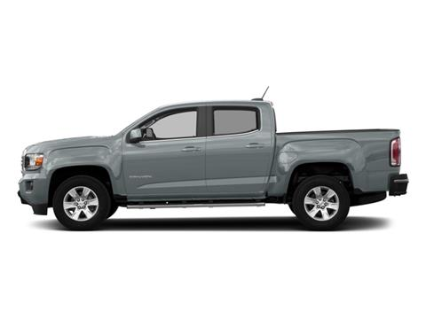 2018 GMC Canyon for sale in Cerritos, CA