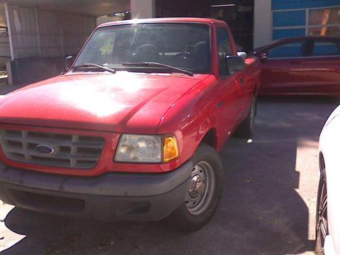 2001 Ford Ranger for sale in St Augustine, FL