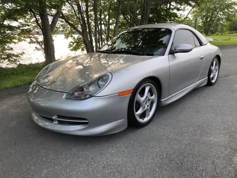 1999 Porsche 911 for sale in Westport, MA