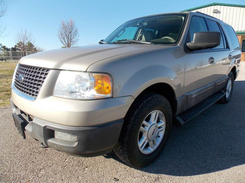 Ford Expedition XLT NBX WD Dr SUV In Royse City TX RT - 2005 expedition