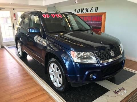 2012 Suzuki Grand Vitara for sale in La Fargeville, NY