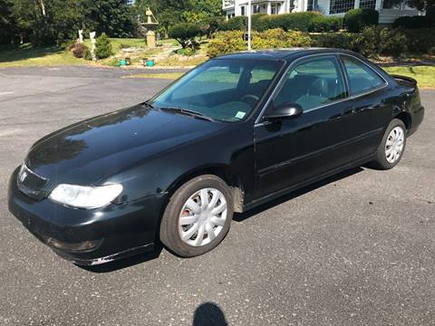 1999 Acura CL for sale in La Fargeville, NY