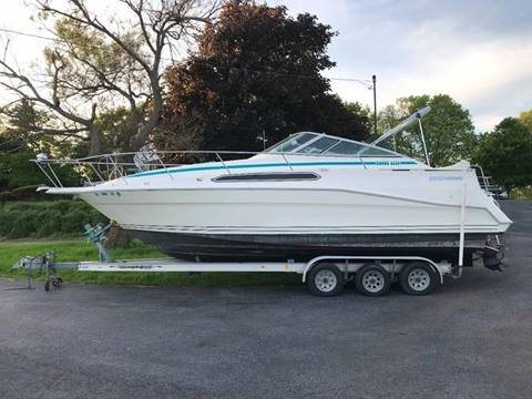 1994 Cruiser Yachts 29' for sale in La Fargeville, NY