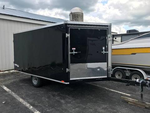 2020 Pace American 8.5x12 V-Nose Single Axle for sale in La Fargeville, NY