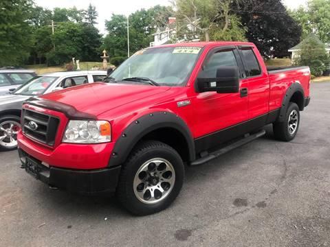 Forkey Auto & Trailer Sales – Car Dealer in La Fargeville, NY