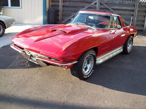 1964 Chevrolet Corvette for sale in Roseville, OH