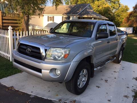 2005 Toyota Tacoma for sale in Roseville, OH