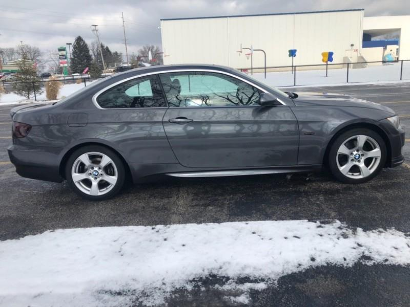 Bmw Series AWD Xi Dr Coupe SULEV In Akron OH IMPORTS - 2008 bmw 328xi coupe