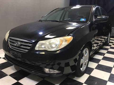 2008 Hyundai Elantra for sale in Jersey City, NJ