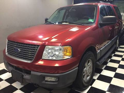 2004 Ford Expedition for sale in Jersey City, NJ
