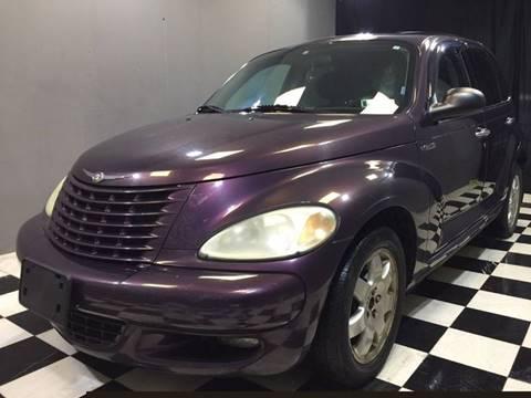 2004 Chrysler PT Cruiser for sale in Jersey City, NJ