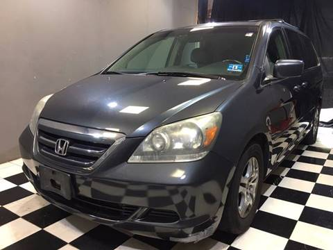 2006 Honda Odyssey for sale in Jersey City, NJ