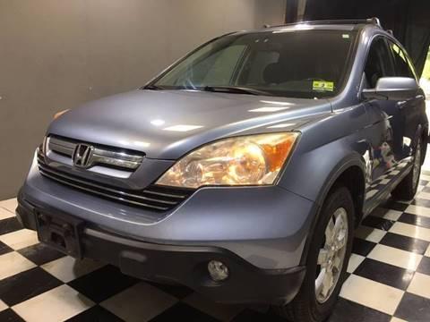 2007 Honda CR-V for sale in Jersey City, NJ