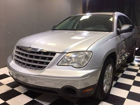 2008 Chrysler Pacifica for sale in Jersey City, NJ