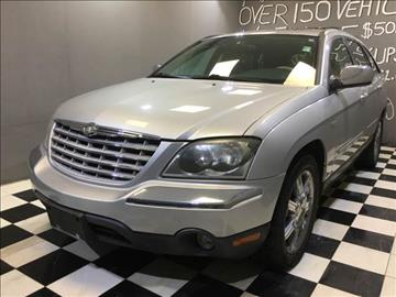 2006 Chrysler Pacifica for sale in Jersey City, NJ
