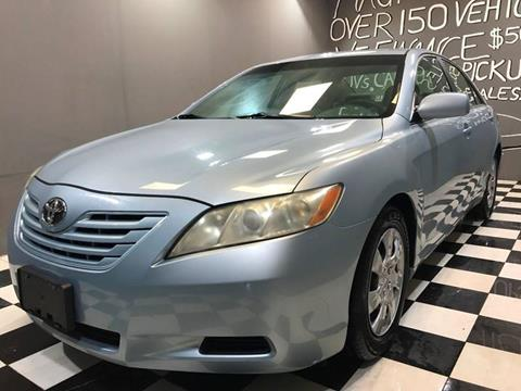 2007 Toyota Camry for sale in Jersey City, NJ