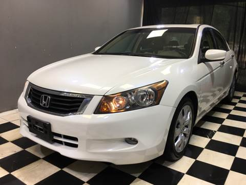 2009 Honda Accord for sale in Jersey City, NJ