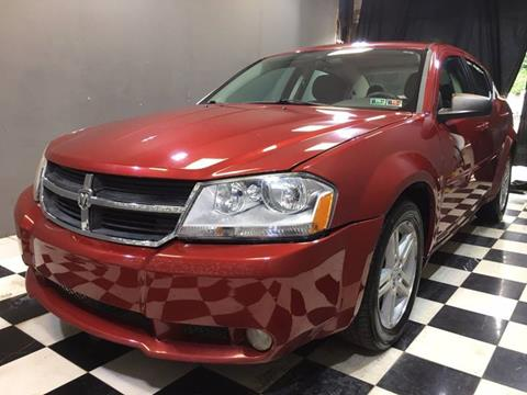 2008 Dodge Avenger for sale in Jersey City, NJ