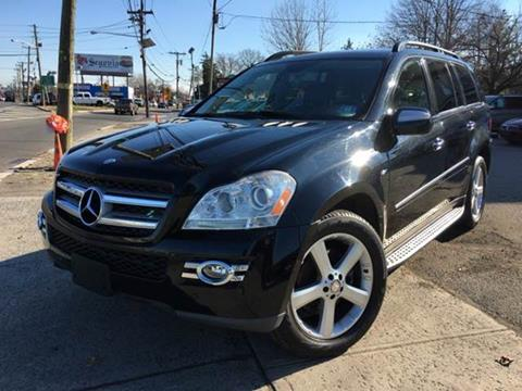 2009 Mercedes-Benz GL-Class for sale at MAGIC AUTO SALES in Little Ferry NJ