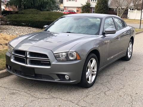 2011 Dodge Charger for sale at MAGIC AUTO SALES in Little Ferry NJ