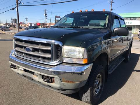 2003 Ford F-250 Super Duty for sale in Little Ferry, NJ