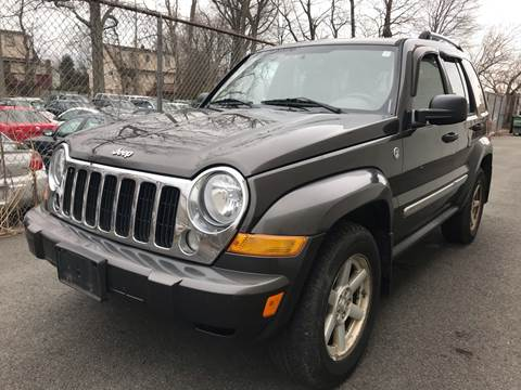 2005 Jeep Liberty for sale in Little Ferry, NJ