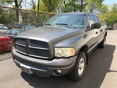2002 Dodge Ram Pickup 1500 for sale in Little Ferry, NJ
