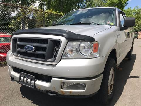 2004 Ford F-150 for sale in Little Ferry, NJ