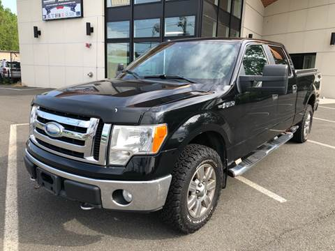 2009 Ford F-150 for sale in Little Ferry, NJ