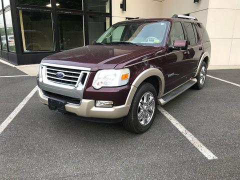 2006 Ford Explorer for sale at MAGIC AUTO SALES in Little Ferry NJ
