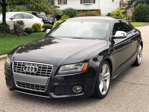 Audi For Sale in Little Ferry, NJ - MAGIC AUTO SALES