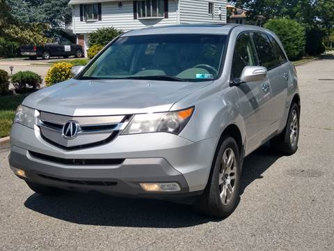 Acura Mdx For Sale In Nj >> Acura Mdx For Sale In Little Ferry Nj Magic Auto Sales