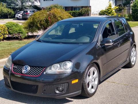 2008 Volkswagen GTI for sale at MAGIC AUTO SALES in Little Ferry NJ