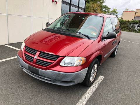 2007 Dodge Caravan for sale in Little Ferry, NJ