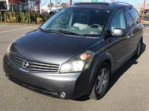 2007 Nissan Quest for sale in Little Ferry, NJ