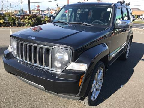 2011 Jeep Liberty for sale in Little Ferry, NJ