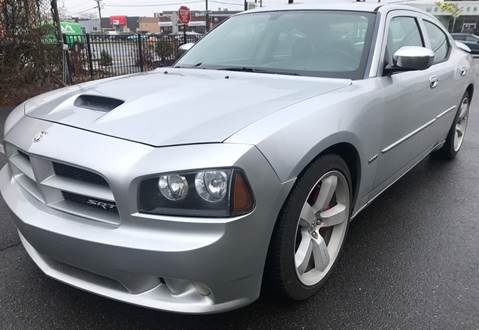 2007 Dodge Charger for sale at MAGIC AUTO SALES in Little Ferry NJ