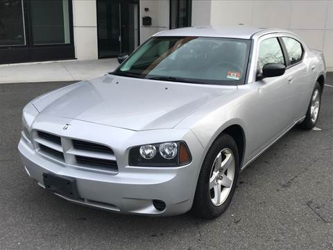 2009 Dodge Charger for sale at MAGIC AUTO SALES in Little Ferry NJ