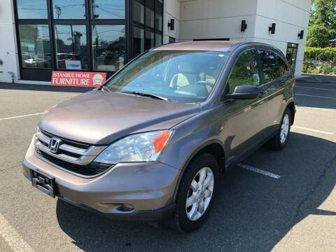 2011 Honda CR-V for sale at MAGIC AUTO SALES in Little Ferry NJ