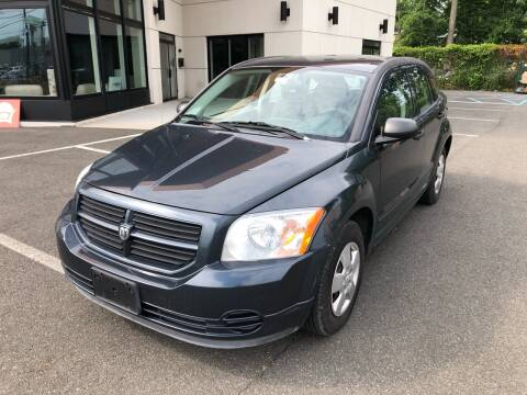 2007 Dodge Caliber for sale at MAGIC AUTO SALES in Little Ferry NJ