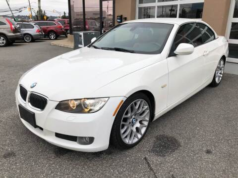 2010 BMW 3 Series for sale at MAGIC AUTO SALES - Magic Auto Prestige in South Hackensack NJ