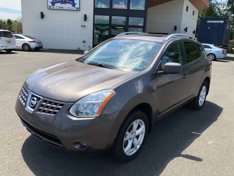 2009 Nissan Rogue for sale at MAGIC AUTO SALES in Little Ferry NJ