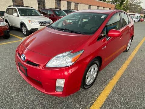 2010 Toyota Prius for sale at MAGIC AUTO SALES - Magic Auto Prestige in South Hackensack NJ