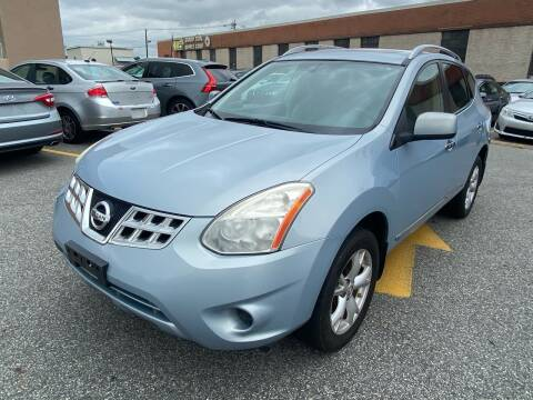 2011 Nissan Rogue for sale at MAGIC AUTO SALES - Magic Auto Prestige in South Hackensack NJ