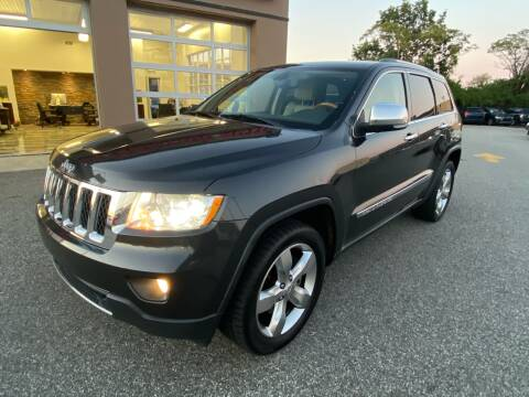 2011 Jeep Grand Cherokee for sale at MAGIC AUTO SALES - Magic Auto Prestige in South Hackensack NJ