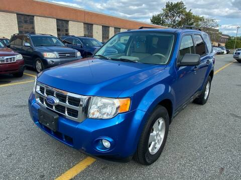 2011 Ford Escape for sale at MAGIC AUTO SALES in Little Ferry NJ