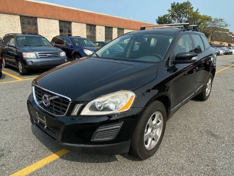 2012 Volvo XC60 for sale at MAGIC AUTO SALES - Magic Auto Prestige in South Hackensack NJ