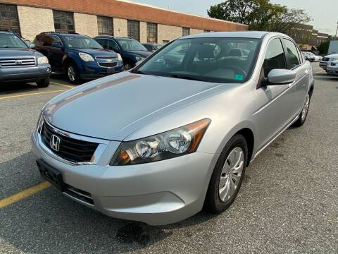 2009 Honda Accord for sale at MAGIC AUTO SALES - Magic Auto Prestige in South Hackensack NJ