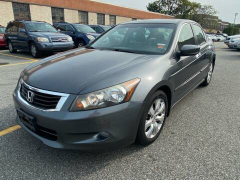 2010 Honda Accord for sale at MAGIC AUTO SALES - Magic Auto Prestige in South Hackensack NJ