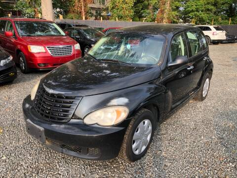 2008 Chrysler PT Cruiser for sale at MAGIC AUTO SALES in Little Ferry NJ
